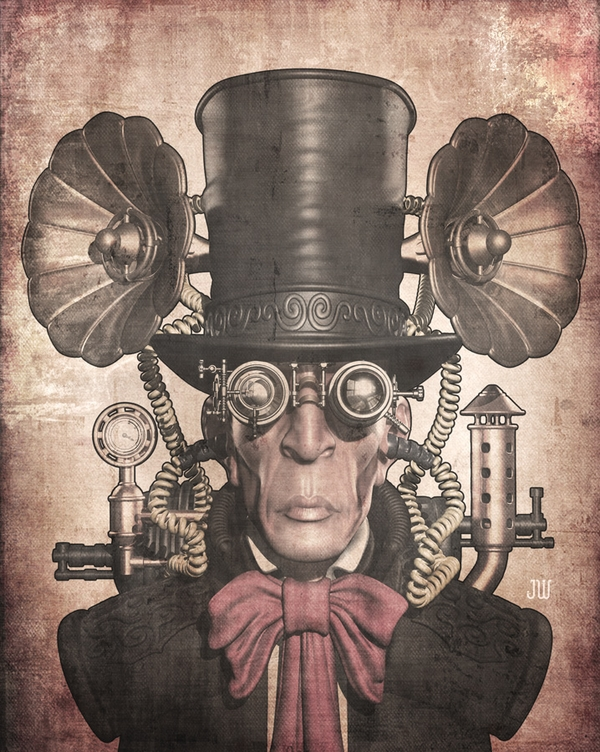 steampunk dating site Some summer trends come and go while others have more staying power and steampunk flip up sunglasses are  millionairematchcom - the best dating site for sexy .