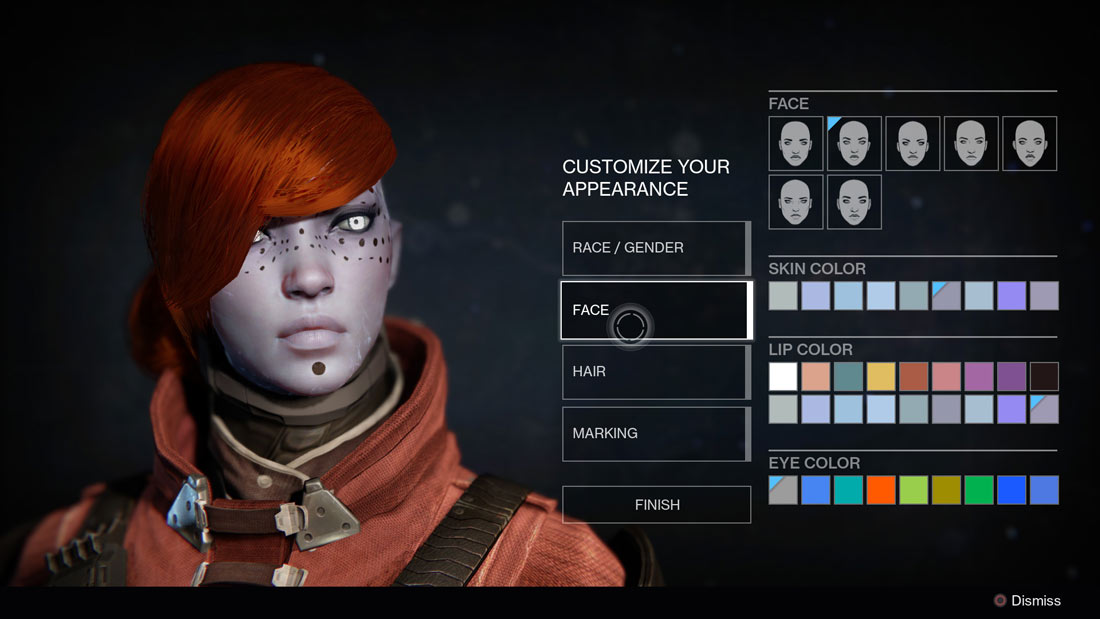 destiny armor customization - photo #42