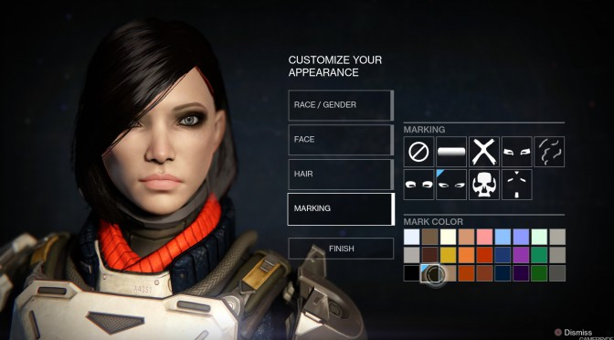 What fashion can learn from character customization