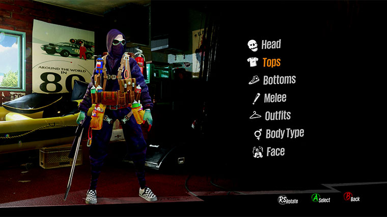 sunset-overdrive-customization