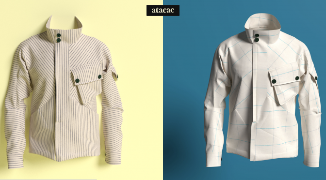Atacac – using game technology to turn fashion upside down